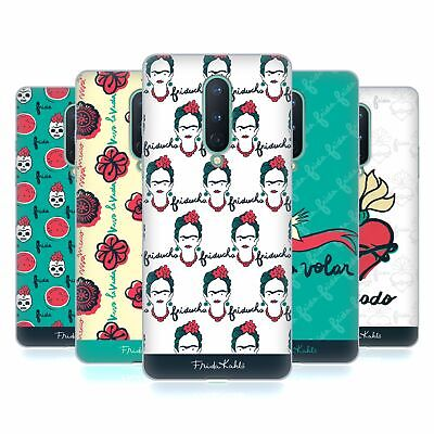 AU26.95 • Buy Official Frida Kahlo Doodle Soft Gel Case For Amazon Asus Oneplus