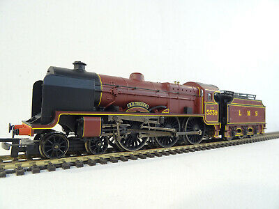 Hornby Lms Patriot Class 5539 E C Trench (look) Boxed  • 64.99£
