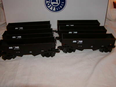 $139.99 • Buy Lionel 6-84774 Norfolk Southern Assorted Hopper 6 Pack O 027 MIB New 2018