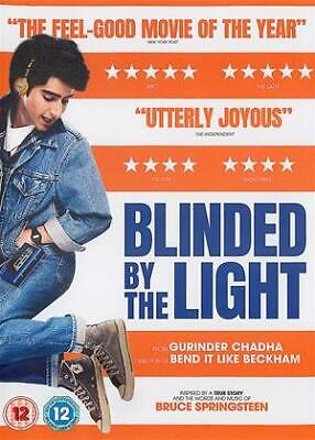 Blinded By The Light DVD (2019) • 4.43£