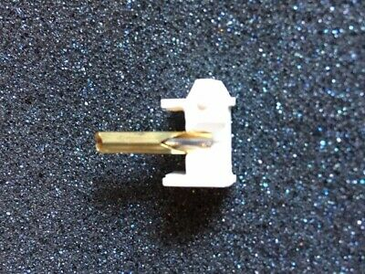 $ CDN42.80 • Buy Shure N44-7 Disco (White) New Replacement Diamond Stylus DSC 227 See Pictures