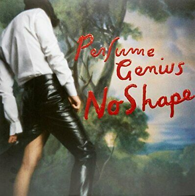 Perfume Genius - No Shape Vinyl • 26.49£