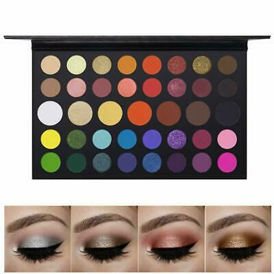 $21.99 • Buy Eyeshadow Palette Make Up Eyeshadow Palette Dupe James Charles Dupe