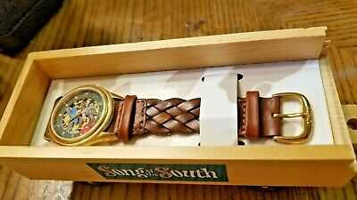 $29 • Buy DISNEY Watch Collectors Club Series IV  Song Of The South  Watch