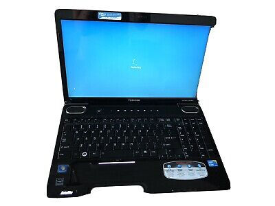 View Details Toshiba Satellite Laptop  • 350.00$