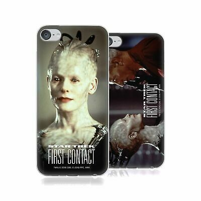 £14.64 • Buy STAR TREK THE BORG FIRST CONTACT TNG SOFT GEL CASE FOR APPLE IPOD TOUCH MP3