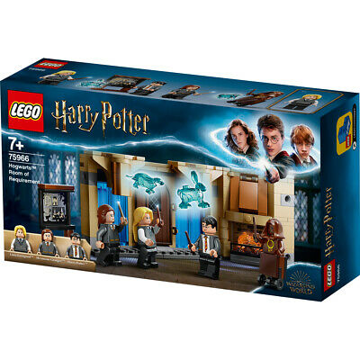 $ CDN37.99 • Buy Lego 75966 Harry Potter Hogwarts Room Of Requirement Building Set