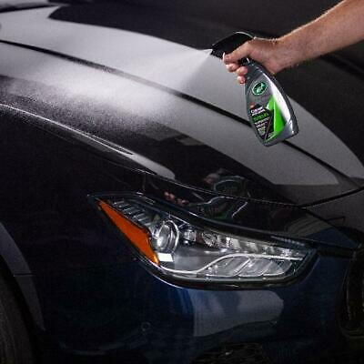 $25.75 • Buy Turtle Wax Hybrid Solutions Ceramic Spray Wax Coating -16 Fl Oz
