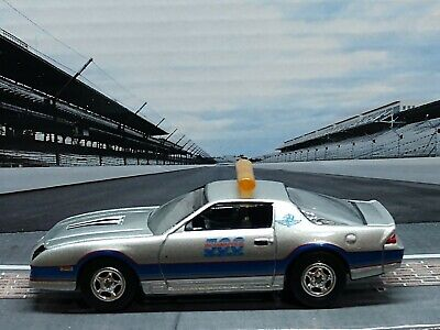 $19.99 • Buy 1982 Indianapolis Indy 500 Chevy Camaro Z28 Pace Car Limited Edition Collectible