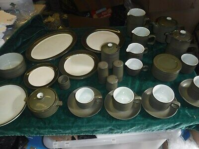 £12 • Buy Denby Chevron  Individual Items For Sale