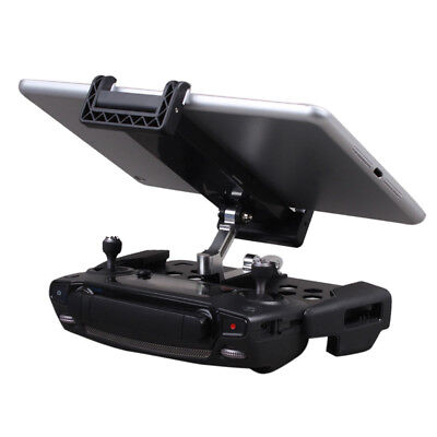 AU23.24 • Buy Tablet Bracket Phone Holder Foldable For DJI Mavic 2 Pro/Zoom Drone Quacopter
