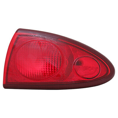 $67.08 • Buy New Right Tail Light Fits Chevrolet Cavalier 2003 2004 2005 Gm2801160 15142167