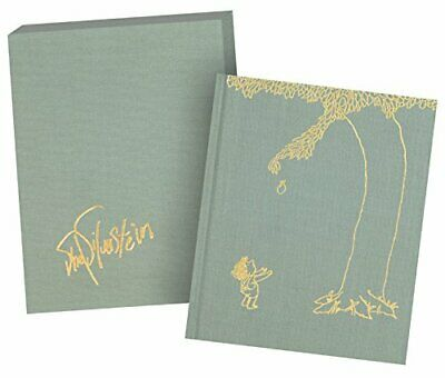 The Giving Tree: Slipcase Mini Edition By Shel Silverstein • 12.87£
