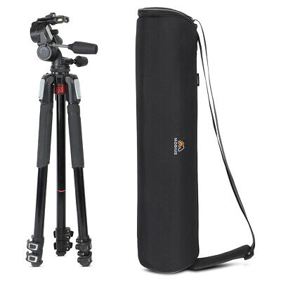 Mobius Manfo 1 'x' Tripo Stand Bag For Manfrotto 055-tripod • 15.99£