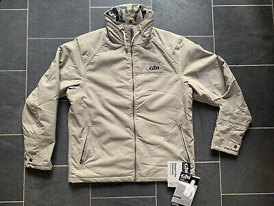 Gill 1052 Sail Jacket Sailing Boating Jacket Size Medium • 55£