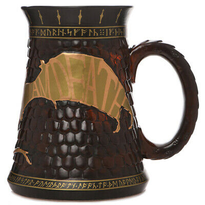 The Hobbit Collectable Smaug 1150ml Stein Mug (BOXED) • 34.99£
