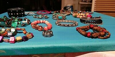 $ CDN59.32 • Buy Huge Vintage Jewelry Lot Unsearched