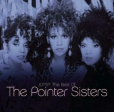 The Pointer Sisters: Jump =CD= • 9.99£