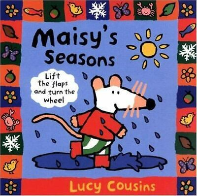 $4.09 • Buy Maisy's Seasons By Lucy Cousins