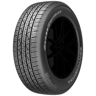 $ CDN212.79 • Buy 235/70R16 Continental Cross Contact LX25 106T White Letter Tire