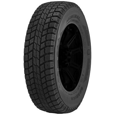 $ CDN150.28 • Buy 235/70R16 General Grabber Arctic 109T XL/4 Ply BSW Tire