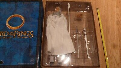 Lord Of The Rings Collectable Figure Rare • 200£