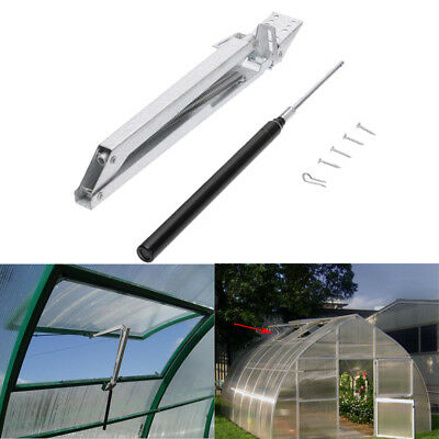Greenhouse Window Stay Kit Roof Vent Opener Bar Genuine Elite Greenhouses Parts • 23.58£