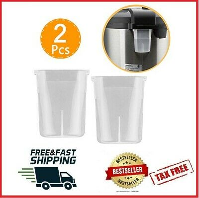 $9.19 • Buy Instant Pot Condensation Collector Size 5 6 8 Quart Duo Plus Ultra BPA Free New
