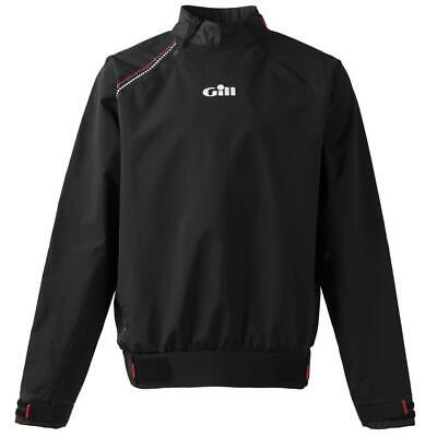 Gill Pro Top Jackets Men´s Clothing Black Thermal Waterproof • 80.99£