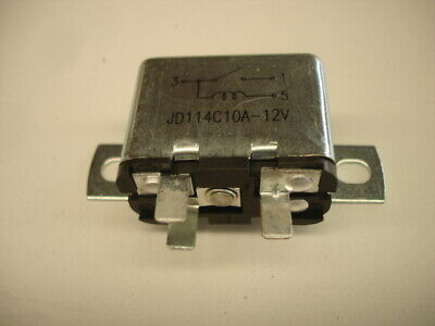 AU44 • Buy Ford Falcon Xk/xl/xm/xp Horn Relay - Repro