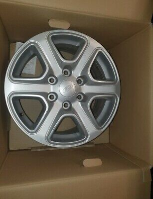 AU330 • Buy Ford Ranger Px Rim Wheel 17x8