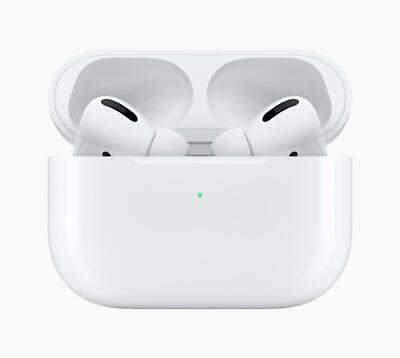 $ CDN349 • Buy NEW Apple Airpods Pro In-Ear Noise Cancelling Truly Wireless Headphones - White