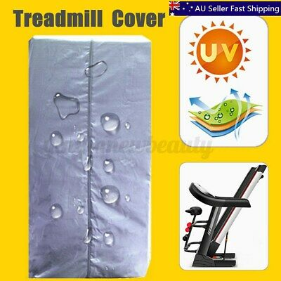 AU19.06 • Buy 80*60*150cm Waterproof Treadmill Cover Running Jogging Machine Dust Protection