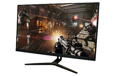 AU480 • Buy  144hz 1440p (QHD) 27inch IPS Gaming Monitor
