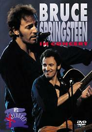 Bruce Springsteen - In Concert - MTV Plugged (DVD, 2004) • 1£