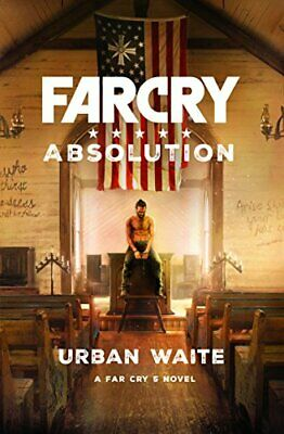 AU15.49 • Buy Far Cry: Absolution By Waite  New 9781785659157 Fast Free Shipping..