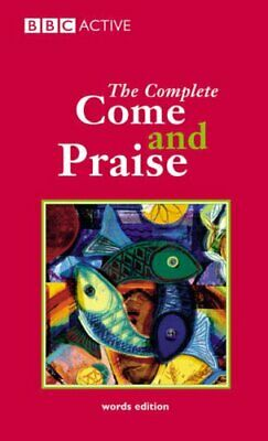 Complete Come And Praise, Marshall-Taylor 9780563345800 Fast Free Shipping.. • 6.43£