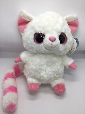 "Aurora World YooHoo & Friends 8"" / 20cm Pammee Endangered Fennec Fox Plush *new* • 9.99£"