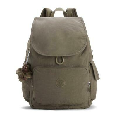Kipling City Pack Brown T20378/ Backpacks Unisex Brown , Backpacks Kipling • 71.99£
