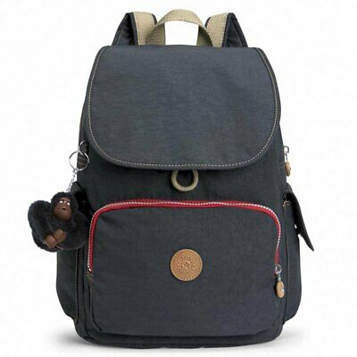 Kipling City Pack Blue T20379/ Backpacks Unisex Blue , Backpacks Kipling • 67.99£