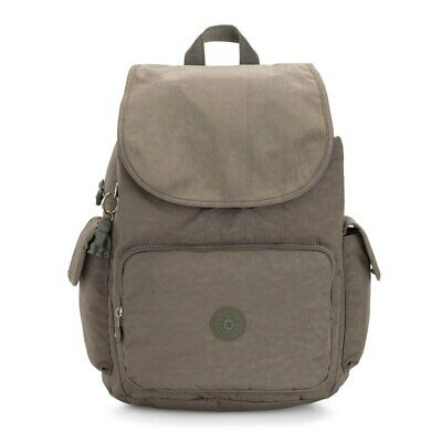 Kipling City Pack Green T51104/ Backpacks Unisex Green , Backpacks Kipling • 58.49£