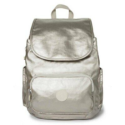 Kipling City Pack White T51106/ Backpacks Unisex White , Backpacks Kipling • 67.99£