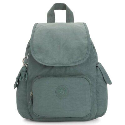 Kipling City Pack Mini Grey T81836/ Backpacks Unisex Grey , Backpacks Kipling • 58.49£