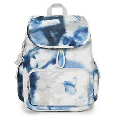 Kipling City Pack S Blue T82463/ Backpacks Unisex Blue , Backpacks Kipling • 75.99£