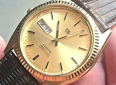 AU80 • Buy Seiko Watch