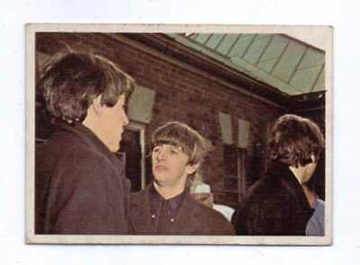 $0.99 • Buy 1964 Topps Beatles Color Cards #57 Ex