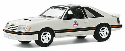 $12.45 • Buy Greenlight 30167 1982 Detroit Grand Prix Pace Car - 1979 Ford Mustang Presale
