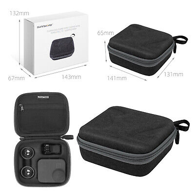 $ CDN24.38 • Buy Protective Carrying Case Storage Bag For GoPro MAX Sport Camera Accessories NEW