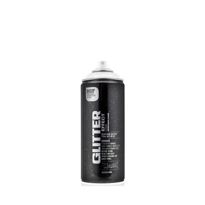 Montana Glitter Effect Spray - Various Colours In Stock • 6.75£
