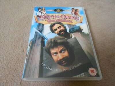 Cheech And Chong's The Corsican Brothers (DVD)  • 2.49£